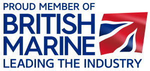 Corpach Marina is a member of British Marine